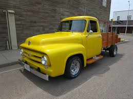 100 1953 Ford Truck For Sale F350 For Sale 2123322 Hemmings Motor News