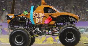 Monster Jam Comes To Greenville This Weekend Monster Jam Marks 20th Anniversary In Alamodome San Antonio Monster Truck Bodies And Paint Job Suggestion Thread Beamng Megalodon Truck Decal Pack Stickers Decalcomania News Allmonstercom Where Batman Wikipedia Jconcepts 2018 Event Schedule Big Squid Rc Car Photo Album Grave Digger Wikiwand Hot Wheels 25th Anniversary Predator Online Image Slymsterjamthompsonbolingarena2016 10 Scariest Trucks Motor Trend Is Totally Rad Autoweek