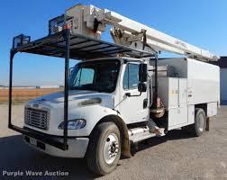 100 Trucks For Sale In Missouri 2005 Freightliner Business Class M2 Bucket Truck Item ER93