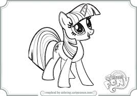 My Little Pony Coloring Pages Twilight Sparkle And Friends As Equestria Girls Gallery
