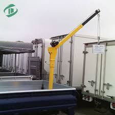 100 Pick Up Truck Crane Low Price Hitch Mounted Up With Winch Buy