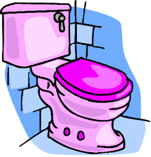 toilet clipart clip library