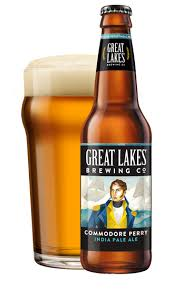 Lakefront Pumpkin Lager by Great Lakes Brewing Company