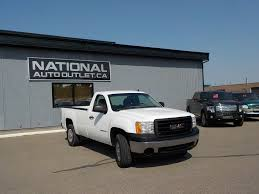 100 Sierra Trucks For Sale Used Cars Trucks For Sale In Lethbridge AB National Auto Outlet
