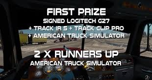 The Big American Truck Simulator GIVEAWAY! - American Truck ... Maverik Awards Mav Max Doomsday Truck And Atv St George News Touch A Truck Giveaway Prince William County Moms Bsmaster Sweepstakes Fantasy Fishing Bass Trip Giveaways Peterbilt Celebration To Have 76 359 Giveaway 400 Milestone Trucks Jconcepts Rc Monster Model Car Pinterest 1000 Peak Pavement Ford Raptor Ilani Room Diessellerz Win This Truck Omega Rugged Ram Trucks In Music Videos Miami Lakes Blog Toyota Tacoma 2018 Omega Psa Bro Science