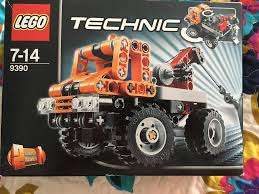 Lego Technic 9390 Mini Tow Truck BNIB | In Fairwater, Cardiff ... Building 2017 Lego City 60137 Tow Truck Mod Itructions Youtube Mod 42070 6x6 All Terrain Mods And Improvements Lego Technic Toyworld Xl Page 2 Scale Modeling Eurobricks Forums 9390 Mini Amazoncouk Toys Games Amazoncom City Flatbed 60017 From Conradcom Ideas Tow Truck Jual Emco Brix 8661 Cherie Tokopedia Matnito Online