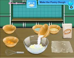 girlsgogames cuisine s cooking class macaroons funnygames us
