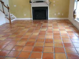 tiles mexican terracotta kitchen floor ormskirk after and