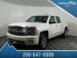 2014 Chevrolet Silverado 1500 High Country In Burley, ID | Twin ... 2011 Ltz With Silverado Ss Wheels Chevrolet Forum Chevy 2006 2014 Truckin Thrdown Competitors Juiced 448 Lsx Ls1truck Shootout Youtube Rides Rendered Sedan Rides Magazine Pautomag Appglecturas Ss Truck 454 Images Cheyenne Sema Concept Revealed 1990 Bbc Autos Says Gday Single Cab Chevy Silverado Single Heres What Makes The 454ss So Awesome 2015 Manual Instrumented Test Review Car And Driver