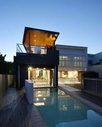 100 Shaun Lockyer Architects Park House Queensland Australia By