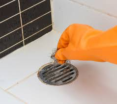 Unclog A Bathtub Drain Without Chemicals by Clogged Shower Drain Hair2o Salon