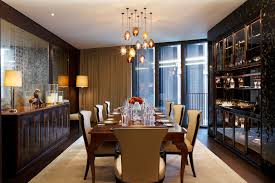 Casa Forma Dining Room Decor Ideas