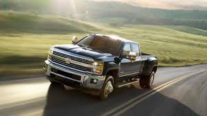2016 Chevy Silverado 3500HD Vs 2016 Ram 3500 Near Washington, DC ...