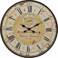 Antique Wall Clocks Foter