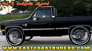 100 East Coast Truck Eastcoastrydersvol9previewmov YouTube