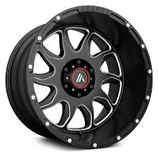 100 Best Cheap Truck Wheels For 2015 RAM 1500 Price