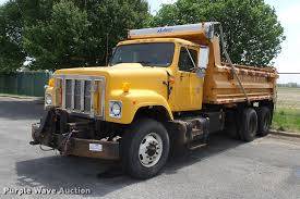 2002 International F2674 Dump Truck | Item DB7143 | SOLD! Ma... Dump Truck For Sale Kenworth Single Axle Mack Rd688sx For Sale Boston Massachusetts Price 27500 Year American Historical Society Sarat Ford Commercial Trucks 2018 New Super Duty F350 Drw Cabchassis 23 Yard Dump Body At Mcdevitt Heavyduty Celebrates 40 Years Peterbilt 2017 F550 Super Duty In Blue Jeans Metallic In Used On Onboard Wireless Scales Truckweight