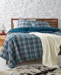 Kenneth Cole Reaction Bedding by Lauren Ralph Lauren Randolph Reversible Yarn Dyed Plaid Bedding
