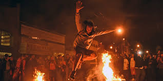 Nh Pumpkin Festival Riot by Here U0027s A Much Needed Reminder About Civil Unrest In Light Of The