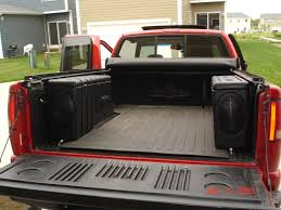 Truck Bed Storage Ideas For Designs Frames Mirrored Small ... Hd Slideout Storage System For Pickups Medium Duty Work Truck Info Doing The Math On New 2014 Ford F150 Cng The Fast Lane Bakbox Bed Tonneau Toolbox Best Pickup For Truck Tool Boxes From Highway Products Inc Storage Chests Brute Bedsafe Tool Box Heavy 308x16 Alinum Trailer Key Lock Accsories Boxes Liners Racks Rails 16 Tricks Bedside 8lug Magazine Diy Drawers In Bed Diy Pinterest 33 Under W Cover With An Toolbox Chevrolet Forum Chevy