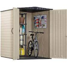 buildings storage sheds sheds plastic rubbermaid outdoor