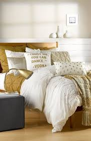Best 25 Gold bedding ideas on Pinterest
