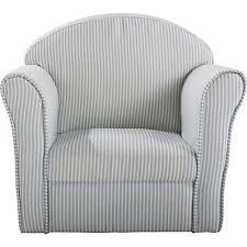 siege en mousse pour bébé fauteuil gris pour enfant clubby chaises tabourets et