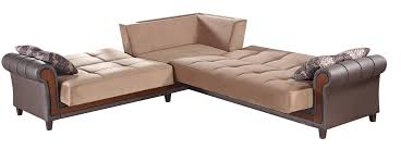 Hodan Sofa Chaise Dimensions by Long Island Brown Fabric Sectional Sofa By Empire Furniture Usa