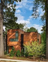 100 Robert Gurney Architect M Modernizes A Private Residence In Virginia