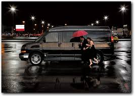 Houston Texas GMC Savana Van Conversions Explorer Luxury Vans