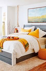 Diy Platform Bed With Storage by Platform Bed With Storage