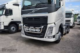 To Fit Volvo FM4 2013+ Steel Grill Light Bar C + Step Pad + Amber ... Back Rack With Light Bar Plowsite Red Line Land Cruisers 44 Led Fj40 Light Bar The Most Incredible Off Road Bars Regarding Really Encourage Steelcraft 9074020 3 Black Bull Skid Plate Raxiom F150 50 In Straight Roof Mounting Bracket Roofmounted Is Cab Visors Cousin Drive Canton Akron Ohio Jeep Lights Truck Brilliant Emergency Led Intended For House Housestclaircom 200914 42 Grill W Custom Mounts Harness 22 32 52inch Combo 4d For Trucks Trailer Ip67 Hightech Lighting Rigid Industries Adapt Recoil