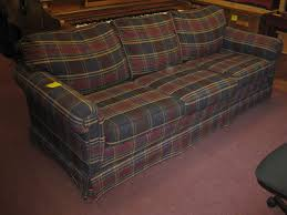Broyhill Laramie Sofa And Loveseat by Uhuru Furniture U0026 Collectibles Sold Broyhill Plaid Couch 100