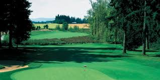 Pumpkin Ridge Golf Ghost Creek by Pumpkin Ridge Golf Club By Shane Sharp
