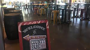 100 Food Trucks Durham Nc Now Open County Fare The Triangles New Foodtruck Focused Venue