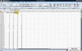 Excel How To Get Multiple Columns Under A Single Column YouTube
