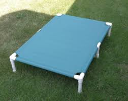 Extra Dog Bed Custom Made PVC Pipe Dog Bed Cots With