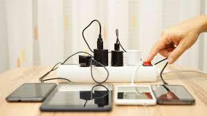 kabel verstecken 11 praktische ideen gegen das kabel chaos