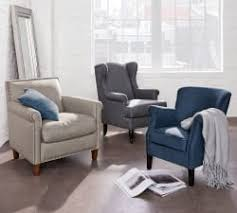 Cheap Living Room Sets Under 500 Canada by Living Room Chairs U0026 Occasional Chairs Pottery Barn