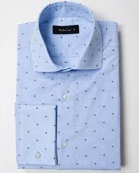 LIGHT BLUE SHIRT C1625 Suits Inc