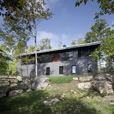 100 Panorama House In SainteAdle Earchitect