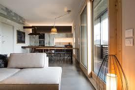 100 Industrial Style House 20 Rachele Biancalani Studio