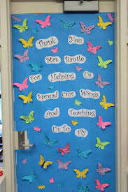 Winter Classroom Door Decorations by Backyards Four Marrs And One Venus Teacher Appreciation Ideas