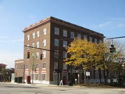 The Upper Deck Akron Ohio Menu by Franklin Hotel Kent Ohio Wikipedia