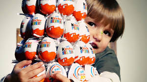 What Kind Of Christmas Tree To Buy by Sammie Is Opening 10 Kinder Surprise Eggs Our Kinder Christmas