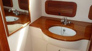 Sink Florida Sink Acoustic Tab by Good Fortune Hinckley Yachts