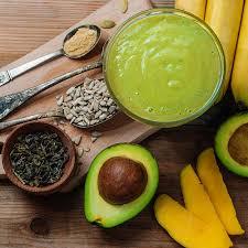 Pumpkin Seeds Prostate Cancer by Banana Mango Sunflower Seeds Ginger Avocado Green Tea And