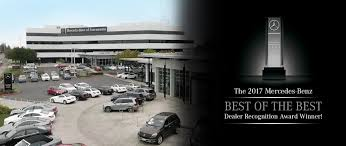 Mercedes-Benz Of Sacramento | New And Pre-Owned Luxury Car Dealer