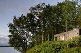 100 Taylor Smyth Architects Gallery Sunset Cabin Small