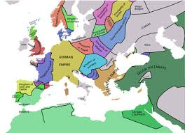 mountain ranges of europe europe maps pictures maps by countries in europe continent